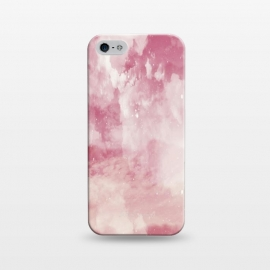 iPhone 5/5E/5s  Pink sky by Jms