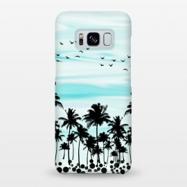 Galaxy S8+  Summer vibes by Jms
