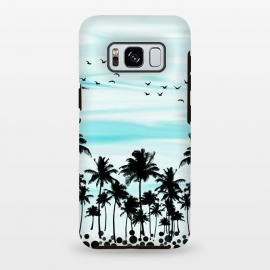 Galaxy S8 plus  Summer vibes by