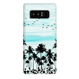 Galaxy Note 8  Summer vibes by Jms