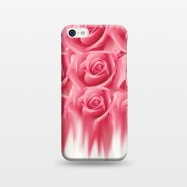 iPhone 5C  Beautiful roses by Jms