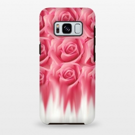 Galaxy S8 plus  Beautiful roses by