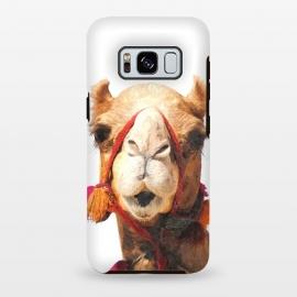 Galaxy S8 plus  Camel portrait by