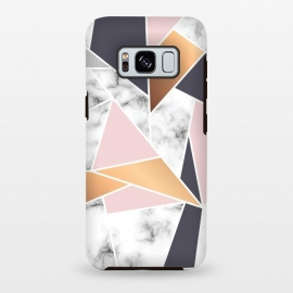 Galaxy S8 plus  Marble III 004 by