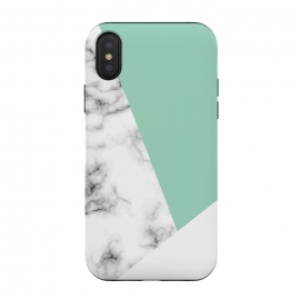 iPhone Xs / X  Marble III 009 by Jelena Obradovic
