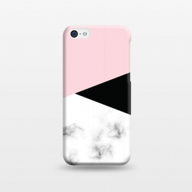 iPhone 5C  Marble III 014 by Jelena Obradovic