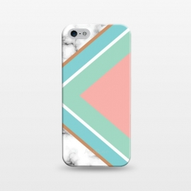 iPhone 5/5E/5s  Marble III 016 by