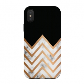 iPhone Xs / X  Marble III 030 by