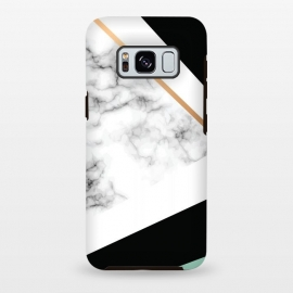 Galaxy S8 plus  Marble III 031 by