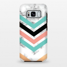 Galaxy S8 plus  Marble III 038 by