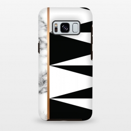 Galaxy S8 plus  Marble III 046 by