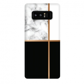 Galaxy Note 8  Marble III 063 by