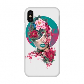 iPhone Xs / X  Glamor by Riza Peker