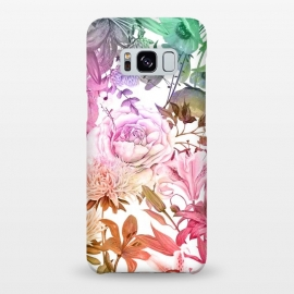 Galaxy S8+  Floral Market by Creativeaxle