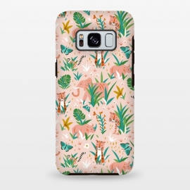 Galaxy S8+  Endangered Wilderness by Heather Dutton