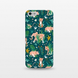 iPhone 5/5E/5s  Endangered Wilderness Dusk by Heather Dutton