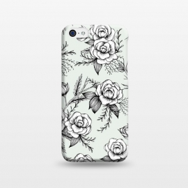 iPhone 5C  Bloom by Barlena