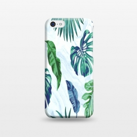 iPhone 5C  Tropic Nature by Joanna Vog