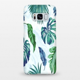 Galaxy S8+  Tropic Nature by Joanna Vog