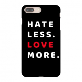 hate less love more by MALLIKA