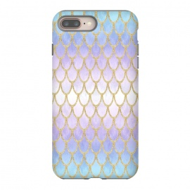 Pretty Mermaid Scales 06 by Angelika Parker