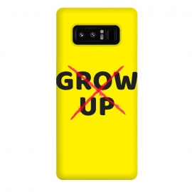 Galaxy Note 8  don't grow up by MALLIKA
