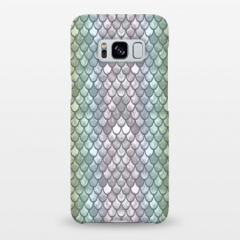 Galaxy S8+  New Mermaid Scales  by Angelika Parker