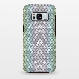 New Mermaid Scales  by Angelika Parker