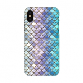 Pretty Mermaid Scales 38 by Angelika Parker