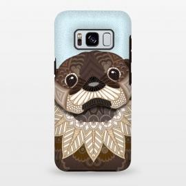 Galaxy S8 plus  Otterly Cute by