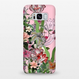 Galaxy S8+  Botanical blooms by MUKTA LATA BARUA