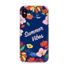 iPhone X  Summer Vibes 2 by MUKTA LATA BARUA