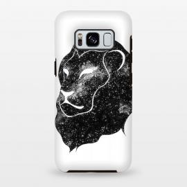 Galaxy S8 plus  Leo by