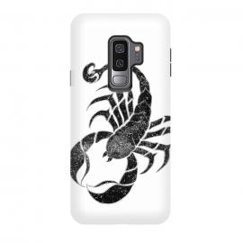 Galaxy S9 plus  Scorpio by