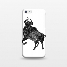 iPhone 5C  Taurus by ECMazur
