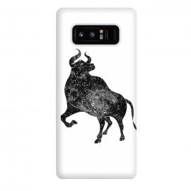 Galaxy Note 8  Taurus by ECMazur