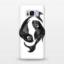 Galaxy S8+  Pisces by ECMazur