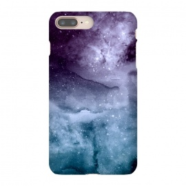 Watercolor and nebula abstract design by InovArts