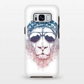 Galaxy S8 plus  Wild lion III by