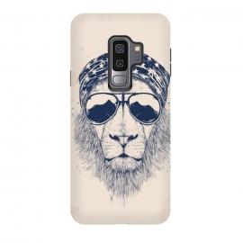 Galaxy S9 plus  Wild lion by