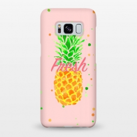 Fresh by MUKTA LATA BARUA (fresh, food, fruit, summer, pineapple)
