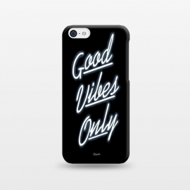 iPhone 5C  Good Vibes Only by ''CVogiatzi.