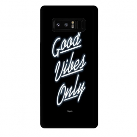 Galaxy Note 8  Good Vibes Only by ''CVogiatzi.