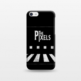 the pixels by jackson duarte