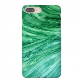 Emerald Green Marble by Becky Starsmore