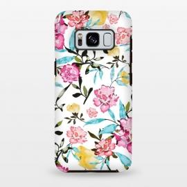 Galaxy S8 plus  Florela by