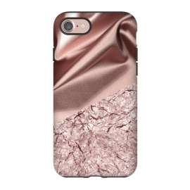 iPhone 8/7  Rosegold Deluxe by Andrea Haase