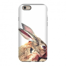 iPhone 6/6s  Rabbit Portrait by Alemi