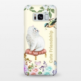 Galaxy S8+  Cute Friendship by Creativeaxle