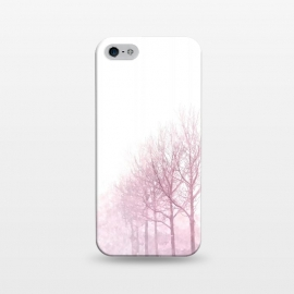 iPhone 5/5E/5s  Pink Trees by Alemi